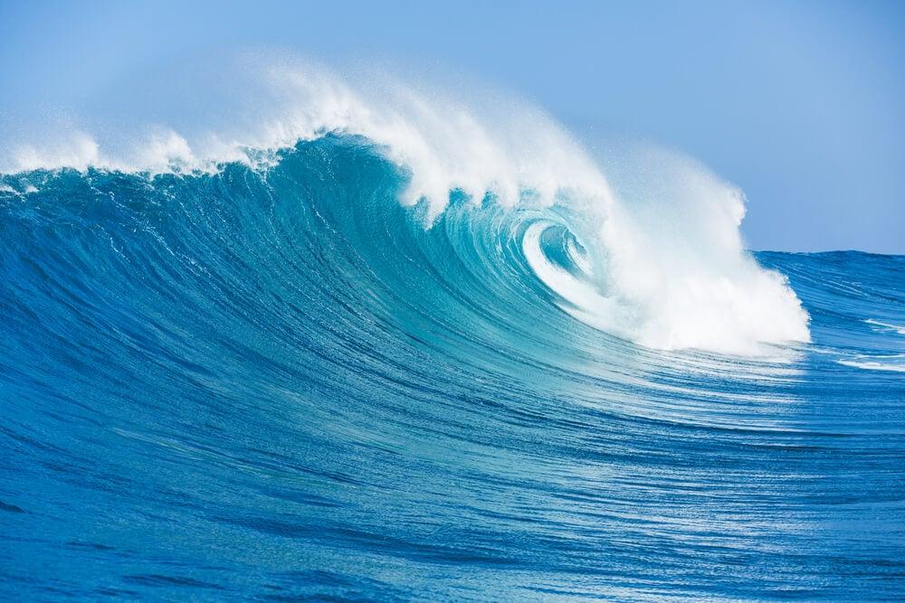 Waves-Plattform öffnet sich für dApps und Smart Contracts