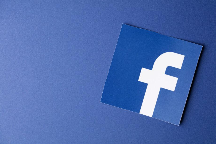 Facebook-Symbolbild
