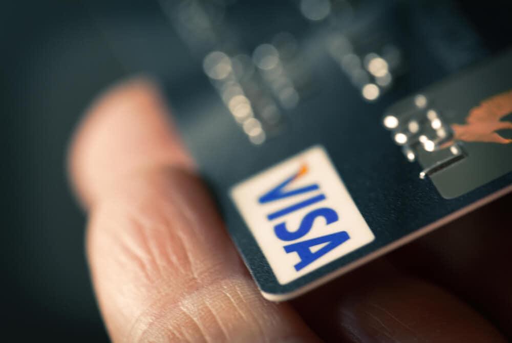 Visa arbeitet an Blockchain-Lösung – Gefahr für Ripple?
