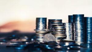 stacks-of-coins-spring-labs-symbolbild