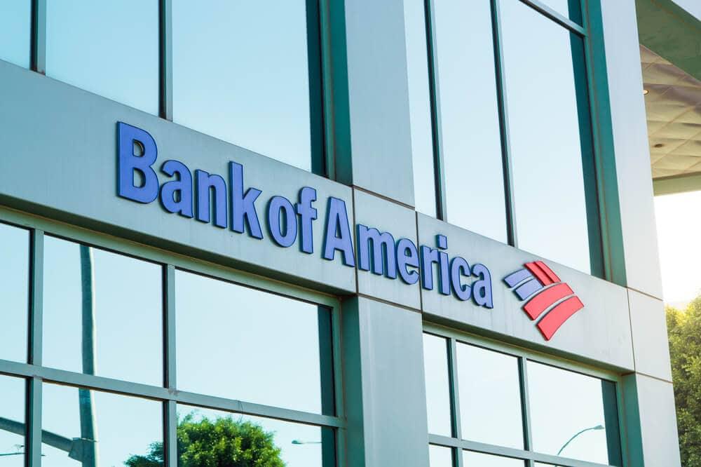 "Bank of America erwähnt ""Ripple Settlement"" in Blockchain-Patent"