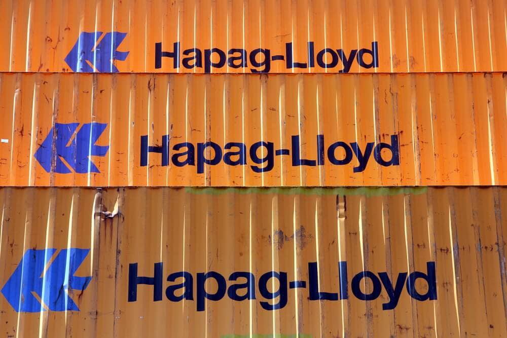 """Hapag-Lloyd schließt sich """"Blockchain""""-Plattform TradeLens von IBM und Maersk an"""