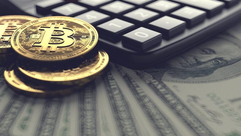 Bitcoin-Steuer-Spezial