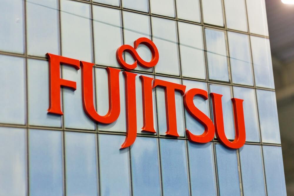fujitsu widmet sich der blockchain-Technologie