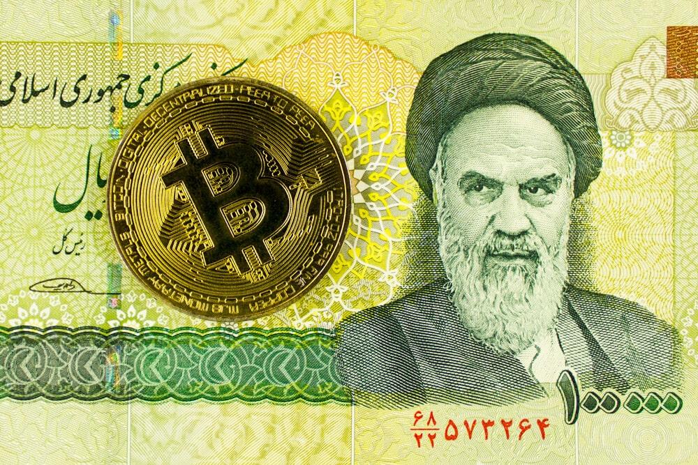 Iran, Iran: Zentralbank nennt BTC-Handel illegal