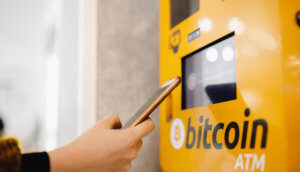 Bitcoin ATM verbreiten sich