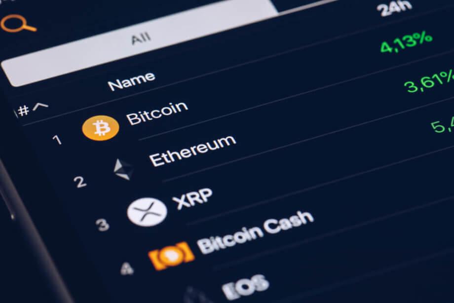 Coingecko Bitcoin-Index für Nasdaq & Bloomberg: MAGIX