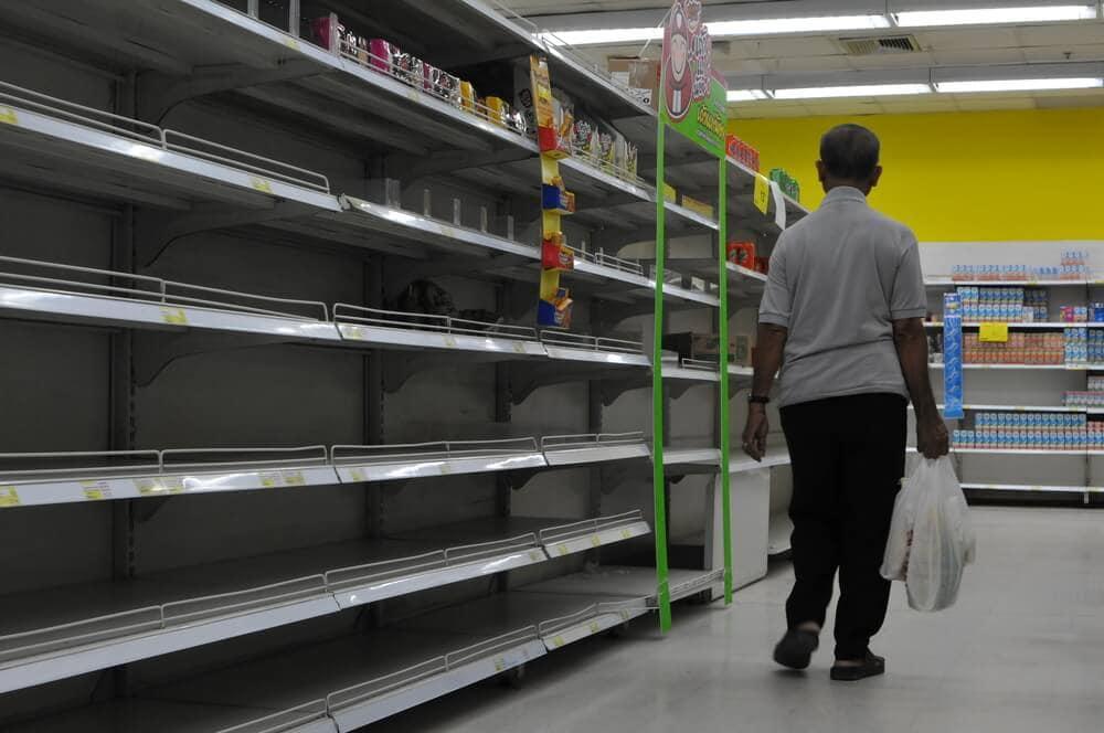 Bitcoin: Warum die Kryptowährung in Venezuela mehr wert ist