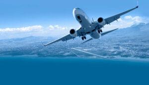 Bitcoin Adaption: Norwegische Airline akzeptiert Bitcoin