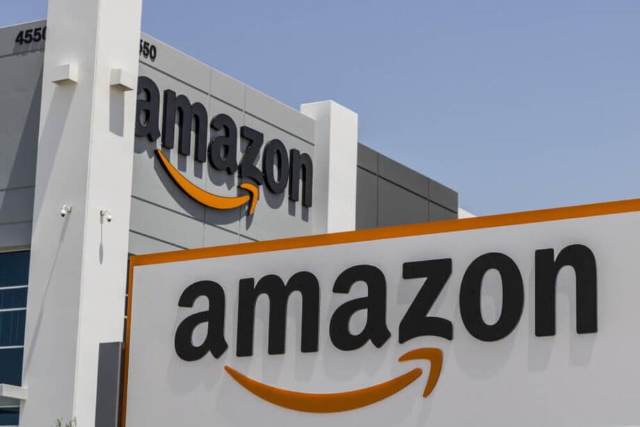 Amazon, IDEO, Deloitte bilden Blockchain-Start-up