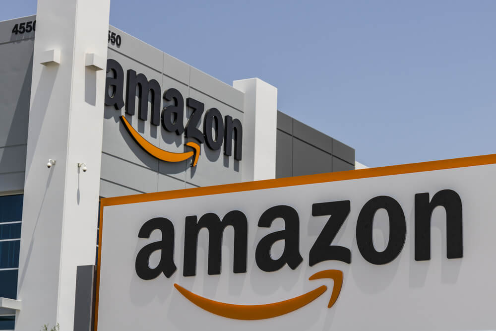 Amazon, IDEO, Deloitte bilden Blockchain-Start-up