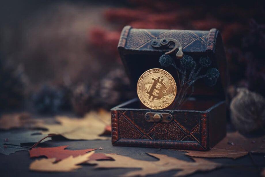 Bitcoin Kurs profitieren