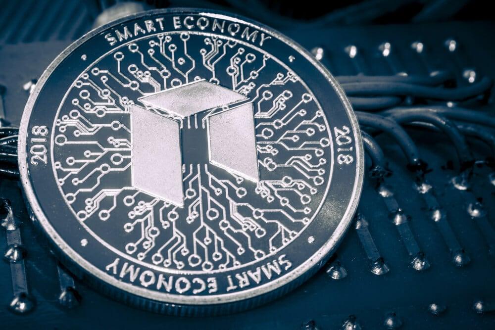 NEO und GAS: Eine Blockchain, zwei Assets