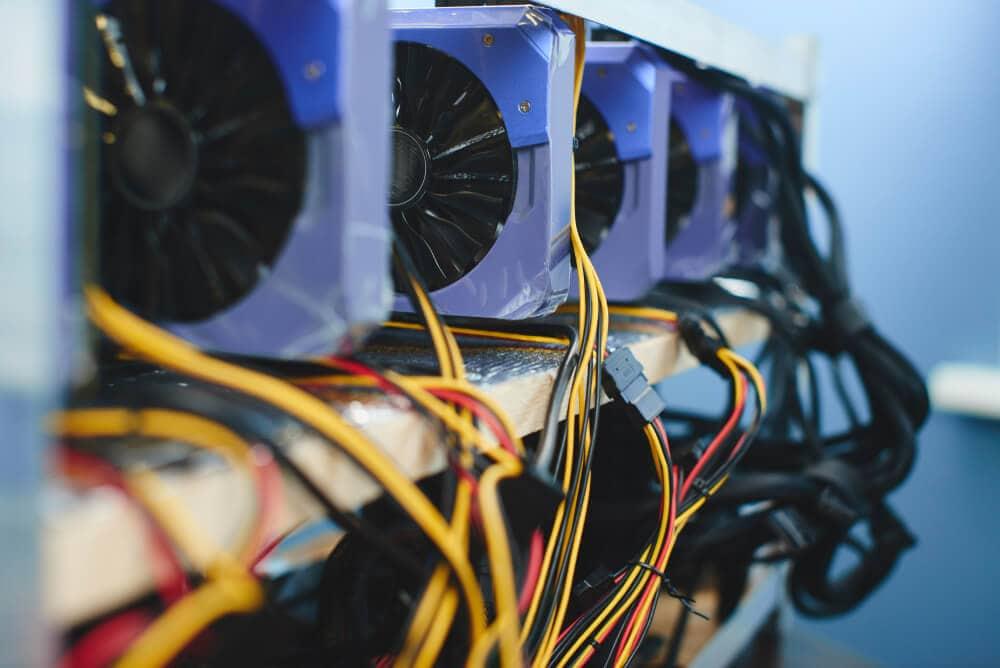 Blockstream startet eigene Bitcoin-Mining-Farm