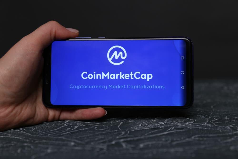 Coinmarketcap wird der größte Verteiler für das FCAS von Flipside Crypto