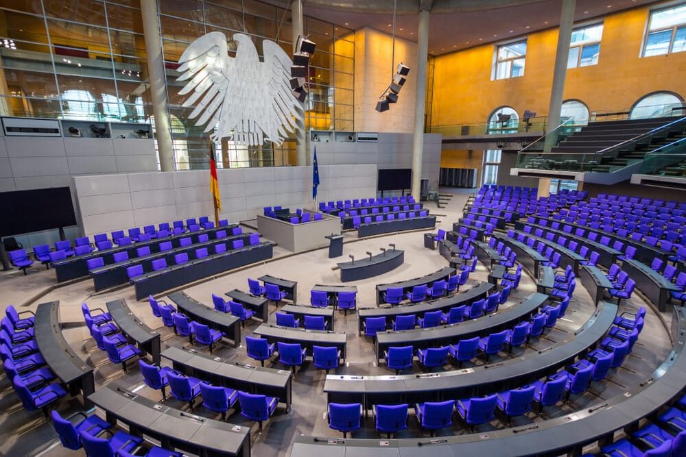 Blockchain-Lobbyismus zwischen Berlin, Brüssel und Washington – Warum jetzt ein anderer Wind weht