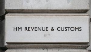 Britische Steuerbehörde Bitcoin