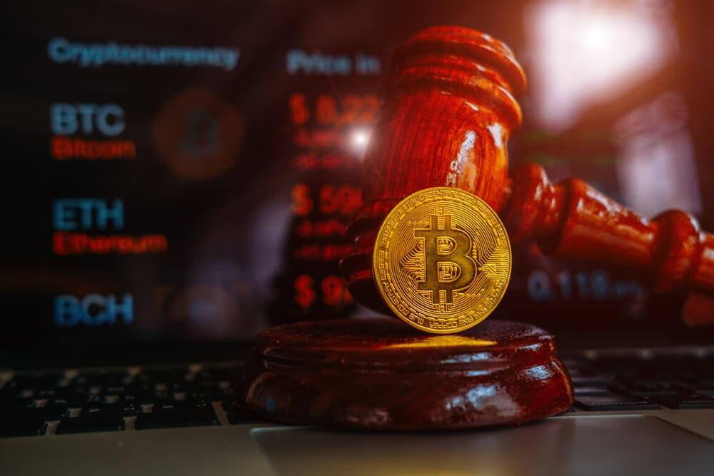 bitcoin regulierung bafin