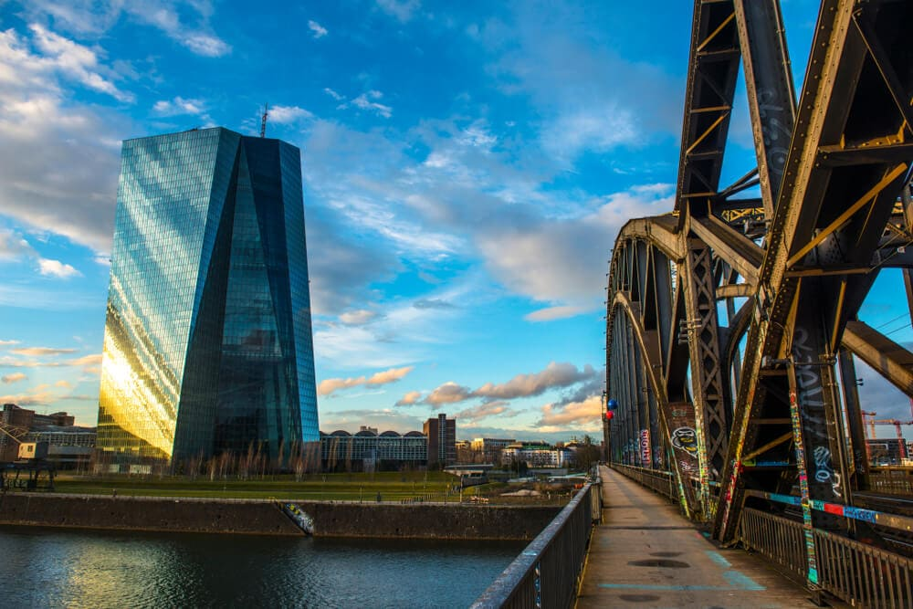 EZB, EZB veröffentlicht Klassifizierung für Stable Coins