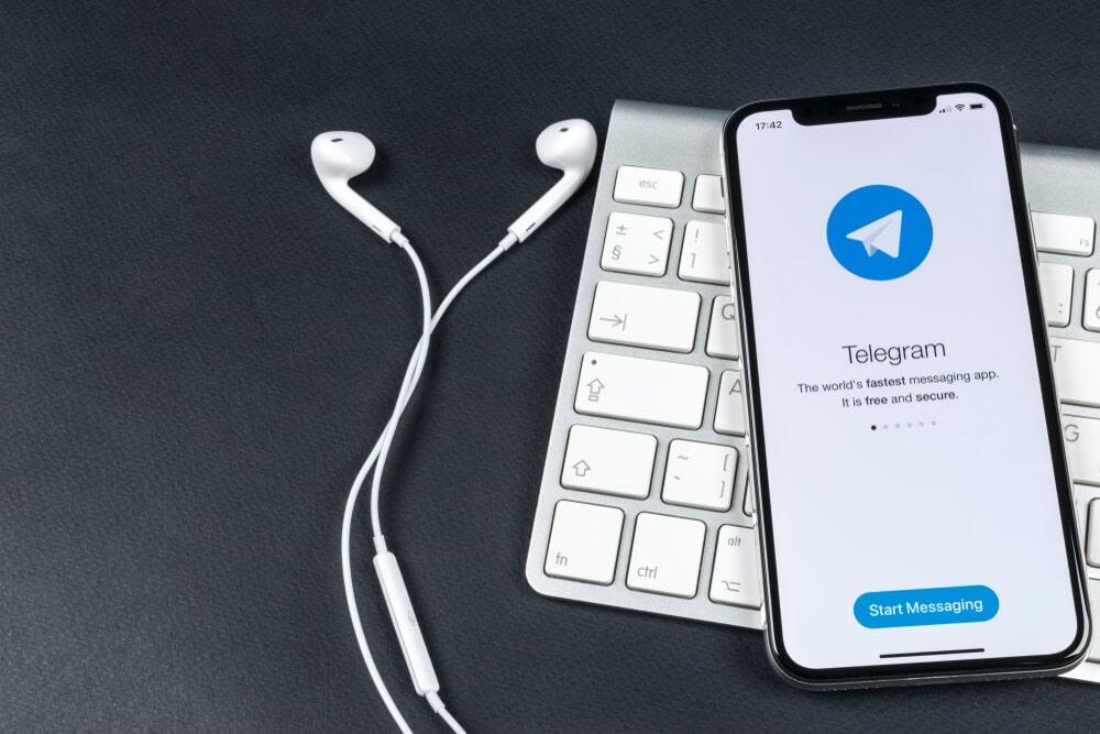 Telegram: Button Wallet möchte Nutzern den Krypto-Handel via Messenger ermöglichen