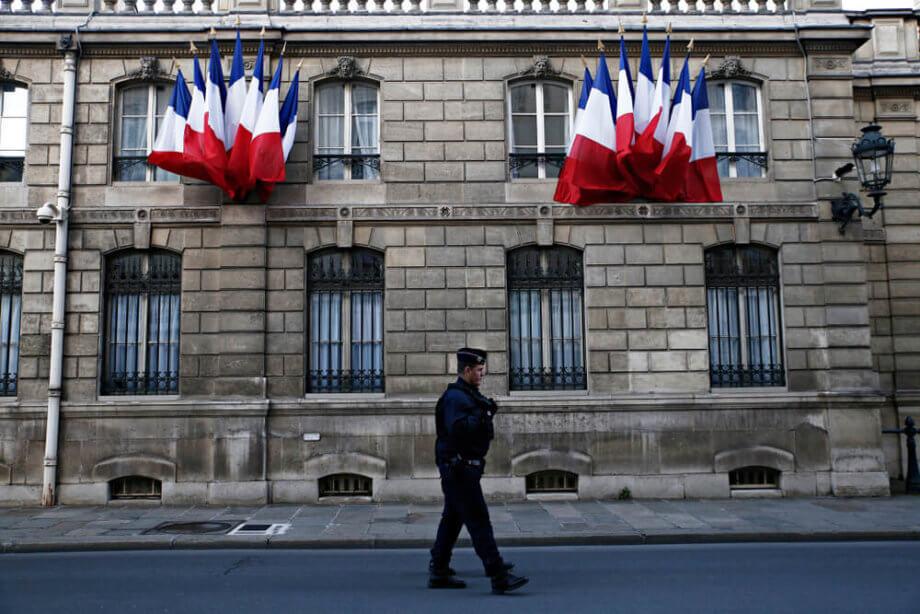 Frankreich Polizei Schlag gegen illegales Monero Mining
