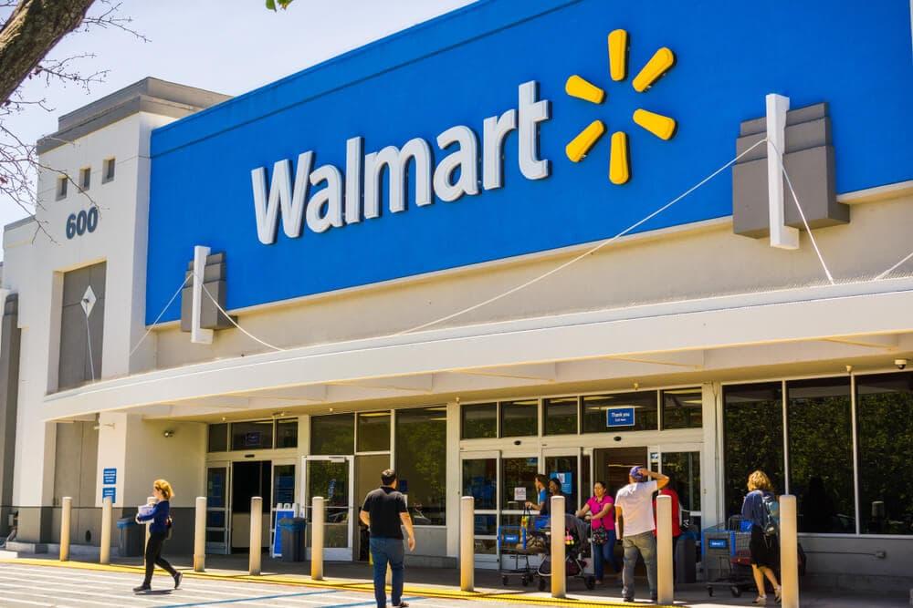 Walmart will Libra anzetteln