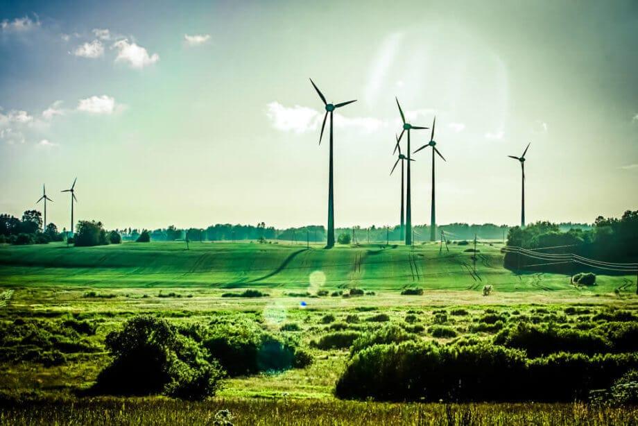 Energiehandel Blockchain