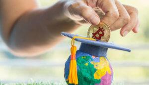 United Africa Blockchain Association Unterricht Bitcoin