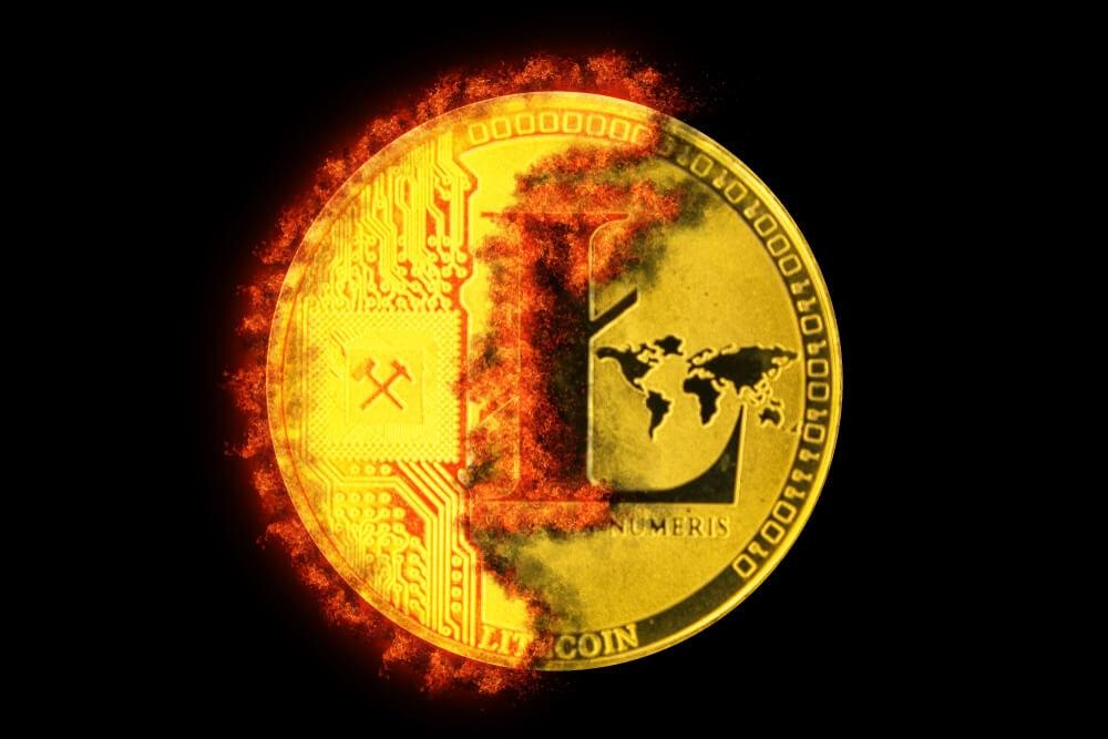 Litecoin Halving: LTC-Kurs springt über 100-US-Dollar-Marke
