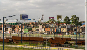 Buenos Aires Blockchainlösung ID
