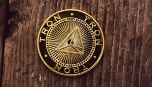 Bitcoin-Börse Binance wird Tron nicht listen