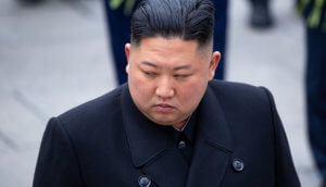 Kim Jong Un Bitcoin Hack Nordkorea UN Bericht Details
