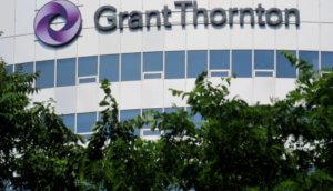 Bitcoin-Börse Cryptopia Grant Thornton