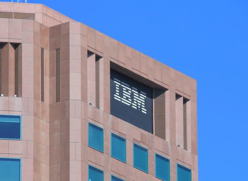 IBM Hotel Blockchainlösung