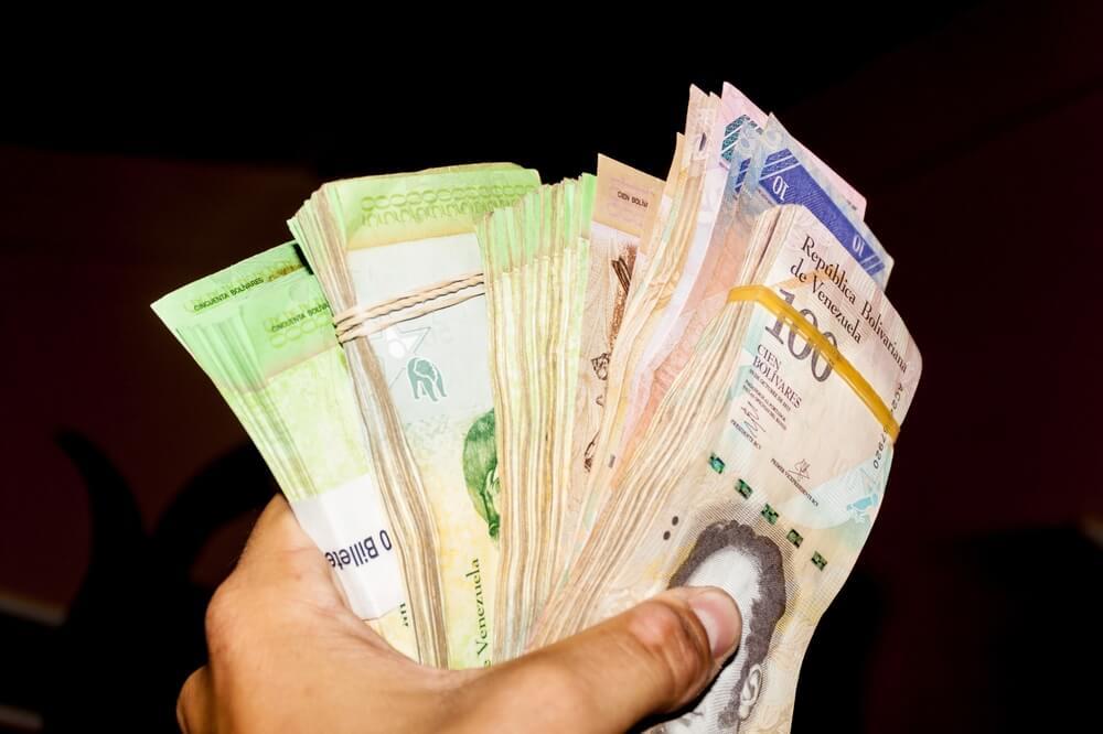 Bitcoin im Kampf gegen die Inflation: Venezolanische Kaufhauskette Traki will BTC akzeptieren