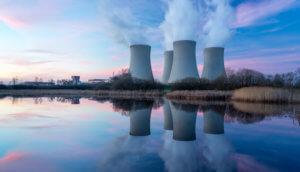 Atomkraft Bitcoin Mining