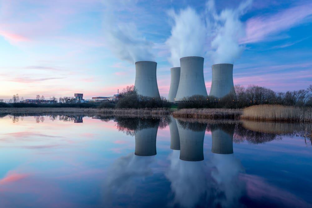 Bitcoin Mining im Atomkraftwerk: Ukrainische Ermittler beschlagnahmen Equipment
