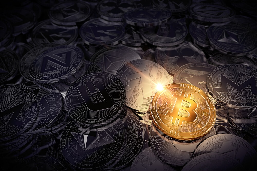 Bitcoin-Kurs und Fear & Greed Index
