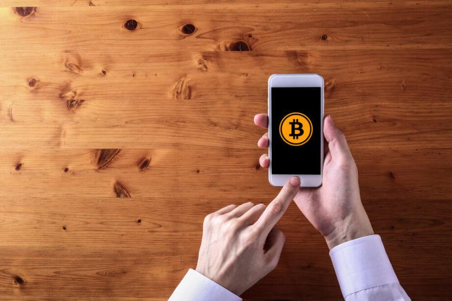Bitcoin Trading per App Bitwala