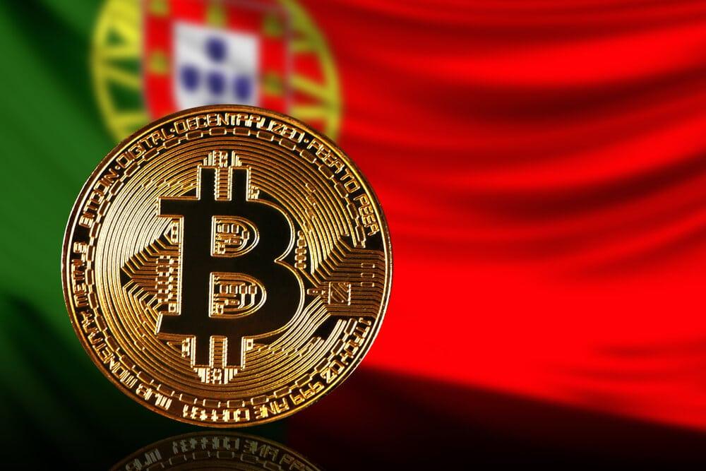 Bitcoin Mining und Zahlungen in Portugal nun steuerfrei