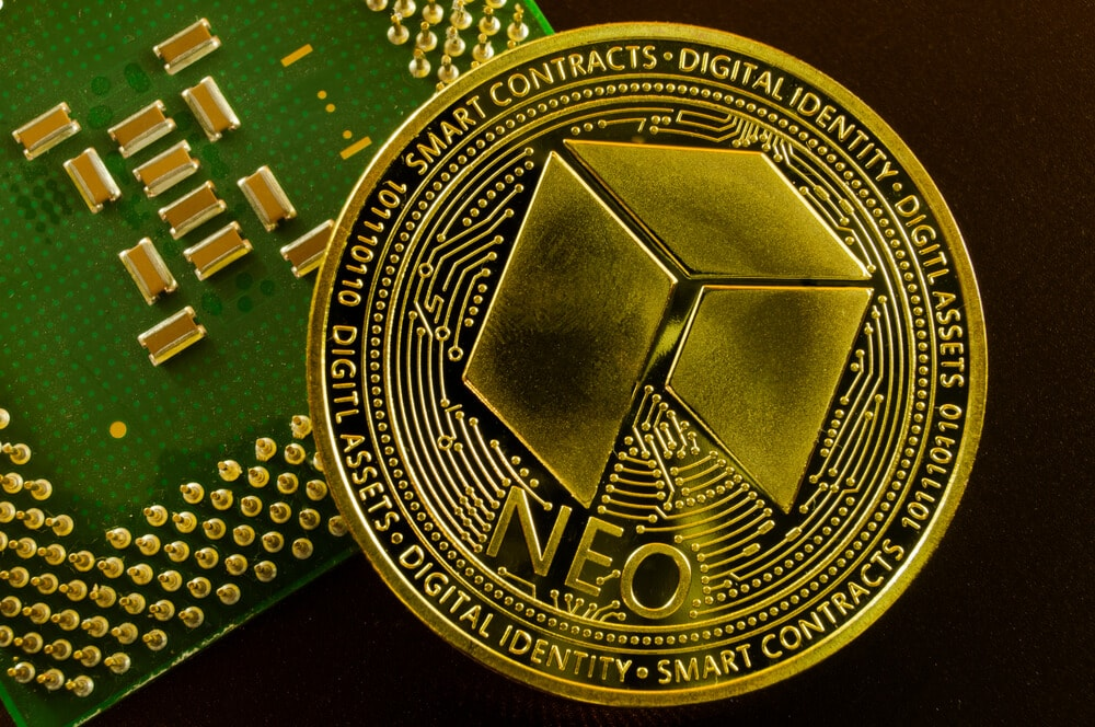 NEO lanciert TestNet für NEO3