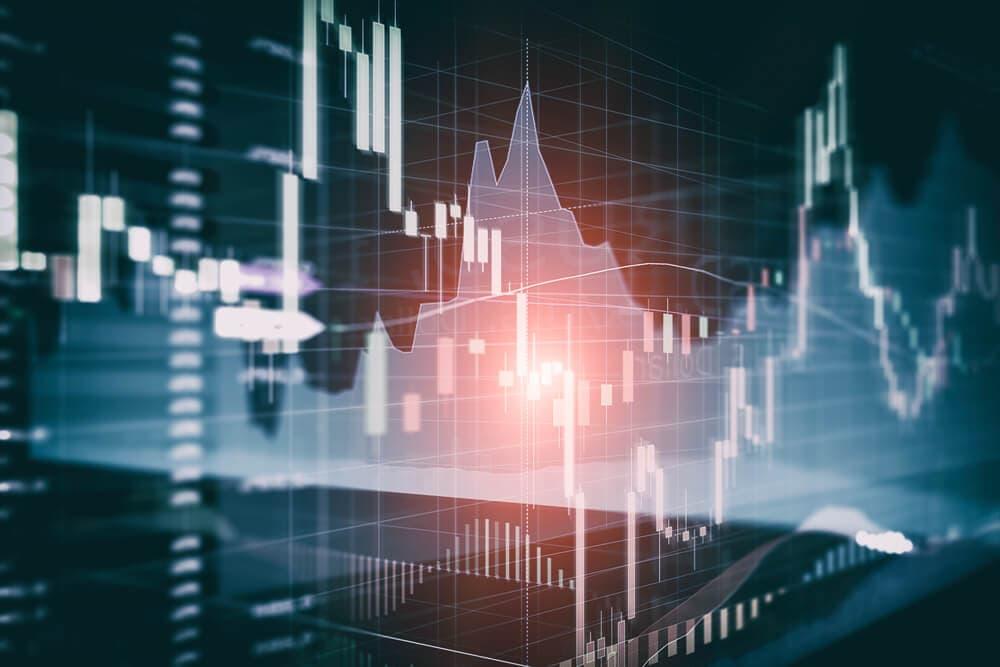 Altcoin-Marktanalyse – Bitcoin-Dominanz fällt, Stellar explodiert