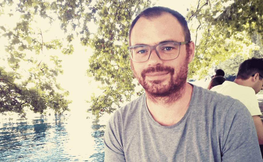 Christoph Bergmann in einem Interview zu Bitcoin, Bitcoin SV und Skalierung