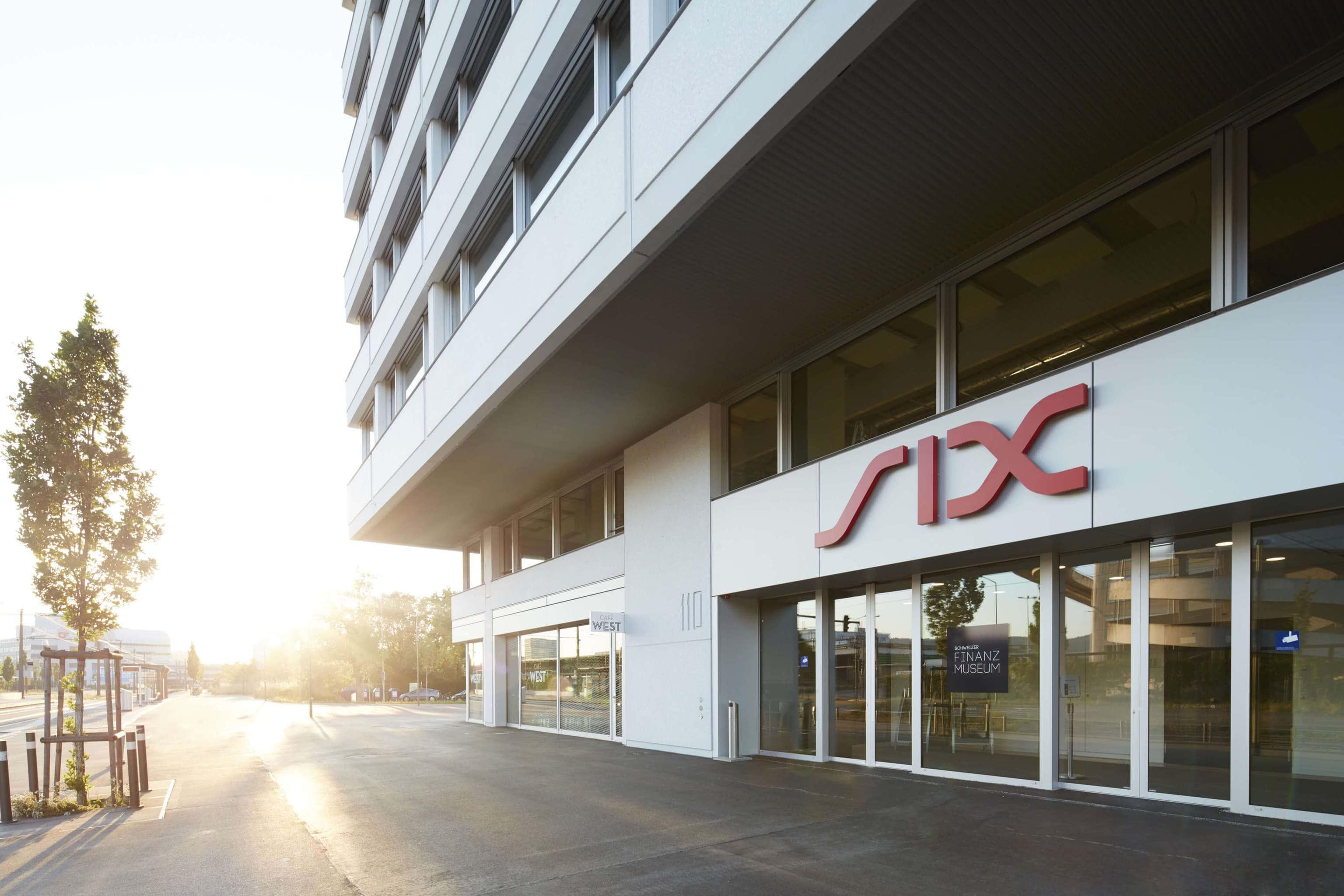 Schweizer SIX Digital Exchange lanciert DLT-Pilot