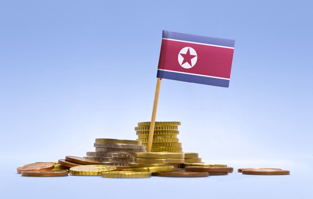 Nordkorea: Nationale Kryptowährung in Planung