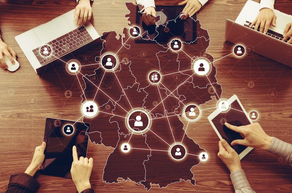 Regulierungs-ECHO: Blockchain-Nation Deutschland