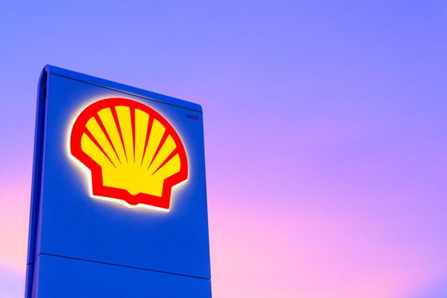 Shell steigt in Blockchain-Geschäft ein
