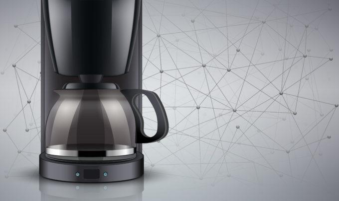 Kaffee, Kaffee transparenter produzieren mit Blockchain