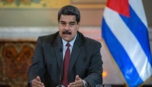 Venezuela Bitcoin Ether Zentralbank Amdelhö