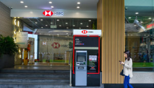 HSBC erkennt in Blockchain-Technologie Milliarden-Potential